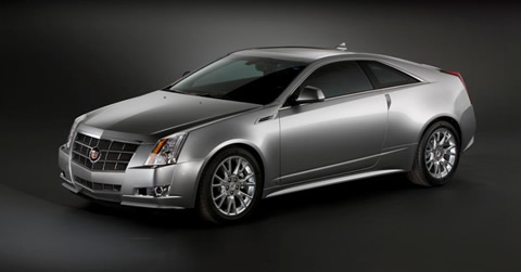 2011 cts coupe