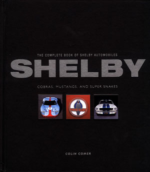 shelby the complete book