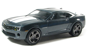 2010 chevy camaro ss model