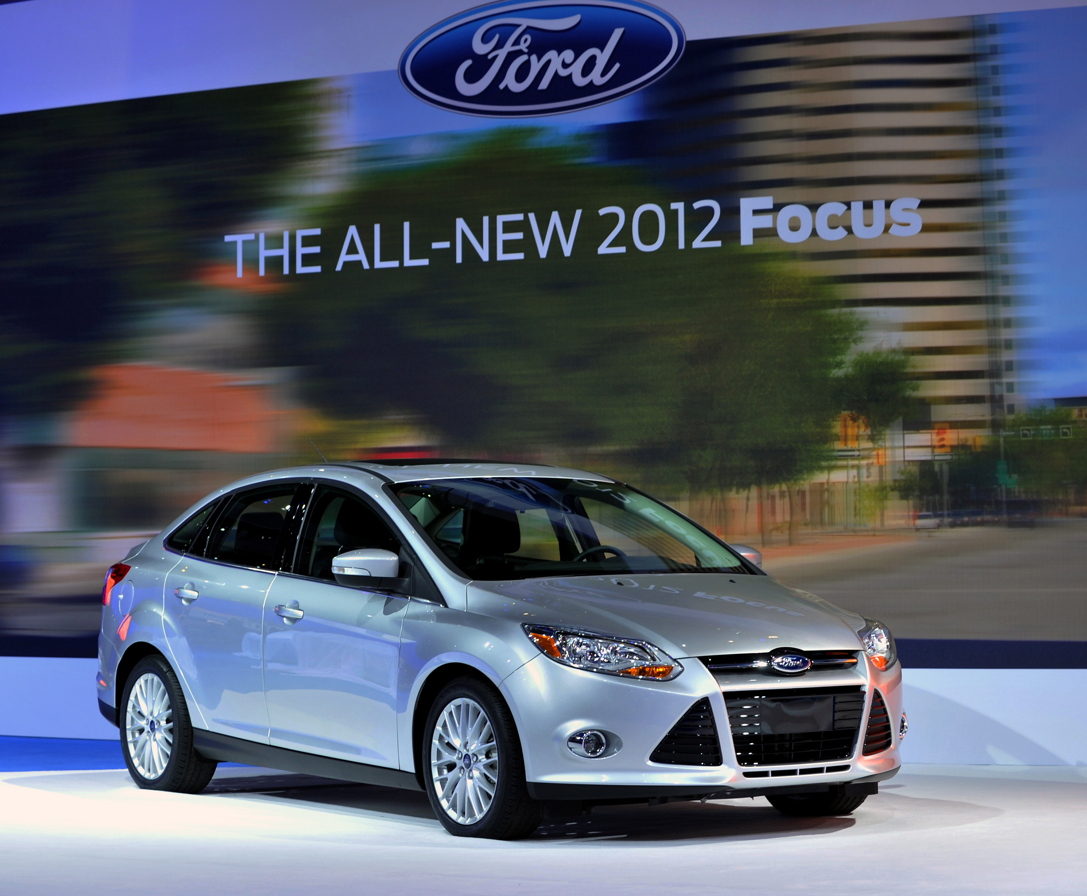 Ford Starts Production Of Powershift Dual Clutch Transmission Debuts